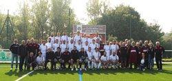 REMISE DE MAILLOTS OCTOBRE 2021 - BEAULIEU SPORTS FOOTBALL (Vendée)