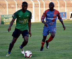 Derby de Bourges : Une victoire 2/0 à l'extérieur pour démarrer la saison !