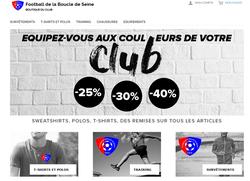 Nouveau : la boutique en ligne