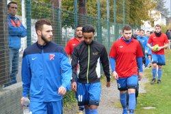 Face à Morzine, les seniors1 marquent des points avec les félicitations des arbitres... - Club Sportif de Saint-Pierre
