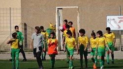 U14 - match du 21/10/18 - CAPC reçoit Air Bel - CA Plan de Cuques