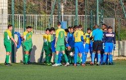 U19 SO LES CAILLOLS-CAPC__2-6_15-12-18 - CA Plan de Cuques
