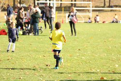 Plateau U6-U9 du 13/10/18 - Chasseneuil-Saint-Georges Football Club