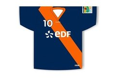Maillot Ete