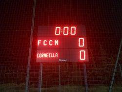 Port Leucate - CORNEILLA FC LOISIR VETERAN