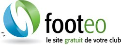logo du club Créer le site de son club de football