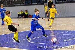 35 ème tournoi de Noel Nano BRACHET - CS La Balme