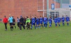 U15 vs St  Amand 12 01 2019 Coupe M. Bellaches - Club Sportif Argentais