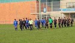 CSA2 vs Savigny 4 novembre 2018 - Club Sportif Argentais