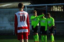 CSG U14 - FC Santes U15 : 5-1 (Amical) - Club Sportif Gondecourtois