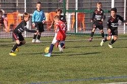 Cysoing 6 - 1 Gondecourt CSG U10 - Club Sportif Gondecourtois