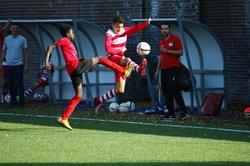Nouvelle (douloureuse) défaite des U14 à Lille Fives (8-0) - Club Sportif Gondecourtois