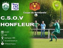Match de Coupe pour la R3