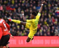 Spectaculaire mais pas efficace ! - Club des Supporters Parisiens du Football Club de Nantes