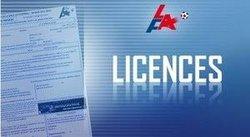 Licence 2018-2019