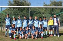 Match de U15 D3/frejus du 29/09/2018 - Etoile Sportive Lorguaise Football