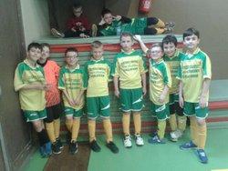 Tournoi Futsal U11 le 12/01/2019 - ESN Football