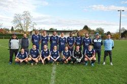Equipe B de l'Etoile Moulins-Yzeure - Etoile Moulins Yzeure Football
