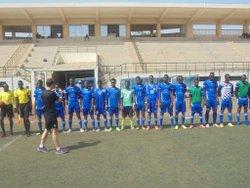TOURNOI DETECTION - FC ALLAYE
