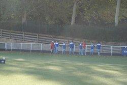 Match u12(2) Losc3-FCA Le 06.10.18 - FC-ANNOEULLIN