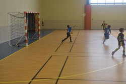 Tournoi Futsal U8-U9 du 20 10 18 - Football Club Bessieres-Buzet