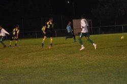 Match Séniors face à Bruguières 2 du 13 10 18 - Football Club Bessieres-Buzet