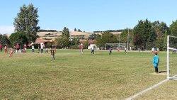 Plateau U11 et U13 à Bessières du 29 08 18 - Football Club Bessieres-Buzet