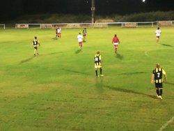 Match Vétérans face à Launaguet du 12 10 18 - Football Club Bessieres-Buzet