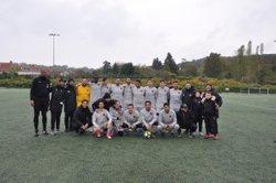 FC BONDY - FC BONDY