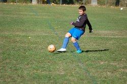 U11 Entente 13 Octobre - Football Club de Chevannes