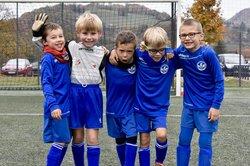 retour U7 plateau a chirens - football club chirens