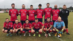 Equipes 2018-2019 - FC CLAIES DE VIRE