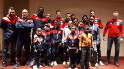 Galette des rois du FC Guignes - FC GUIGNES