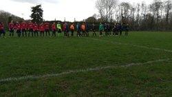 ENT Chaumes/Verneuil/Ozouer - FC Guignes (Championnat D4) - FC GUIGNES