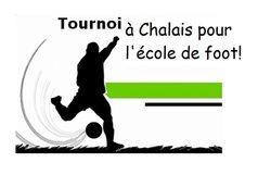 Ecoles de foot: Tournoi du 13 octobre