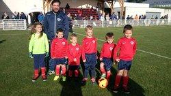 U - FC Vaux-Andigny