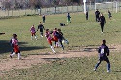 Bosquet 19 01 2019 - FC BAGNOLS PONT
