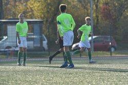 U16 vs FC GRANDVILLARS (5-3) - Samedi 3 novembre 2018. - Football Club de champagnole