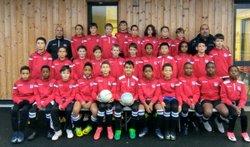 NOS U11 2018-2019 - FC CHAVILLE