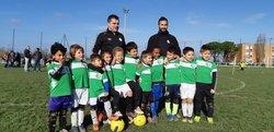 Plateau U6 08/12/18 à Lagardelle - FOOTBALL CLUB EAUNES LABARTHE