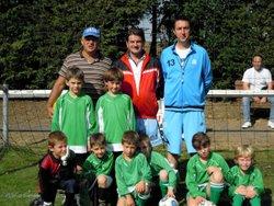 Rentrée du foot - FOOTBALL CLUB ESTRÉES -MONS