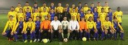 photos 2018/2019 - Football Club Barpais