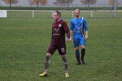 FCP - AS Bourg Rocroi  R3  2018/2019 - FOOTBALL CLUB PORCIEN