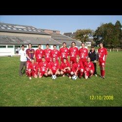 Equipe A - FOOTBALL CLUB DU PORZAY