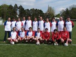 Remise tee-shirt DEKALB - FOOTBALL CLUB DU PORZAY