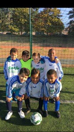 Plateau U6/U7 du 13/10 - Football Club ROULE MULATIERE