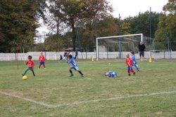 PLATEAU U7 ST CORNEILLE 06.10.18 - FOOTBALL CLUB DE SAINT CORNEILLE