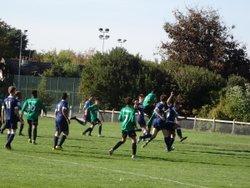 U18 - S.V.L.F - Football Club de SAINT-REMY
