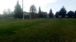 Photos / Résultats U11 à St Sulpice de faleyrens - FOOTBALL CLUB VALLEE DE LA DORDOGNE