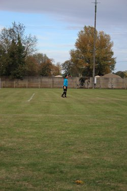 match de la A du 11 novembre - FOOTBALL CLUB VALLEE DE LA DORDOGNE